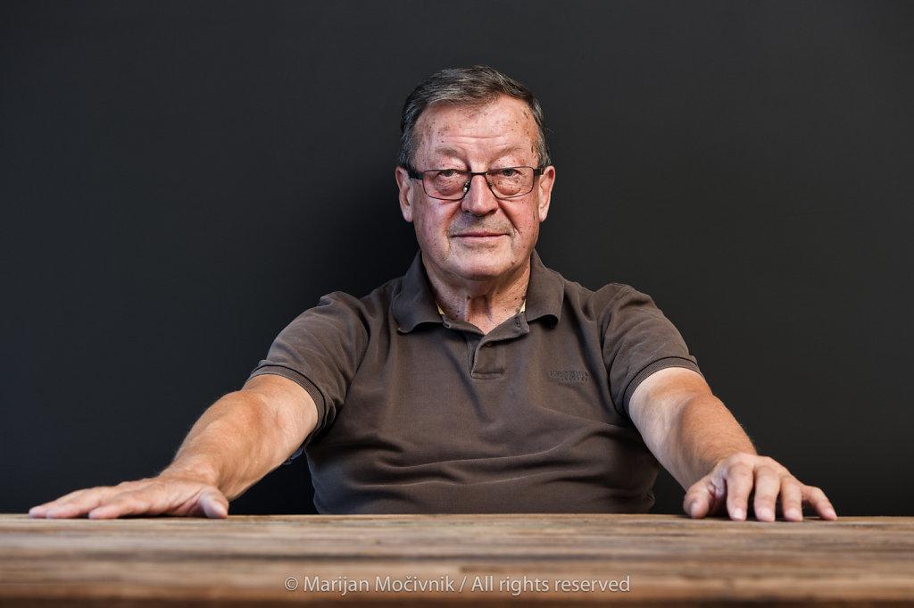 Jože Protner
