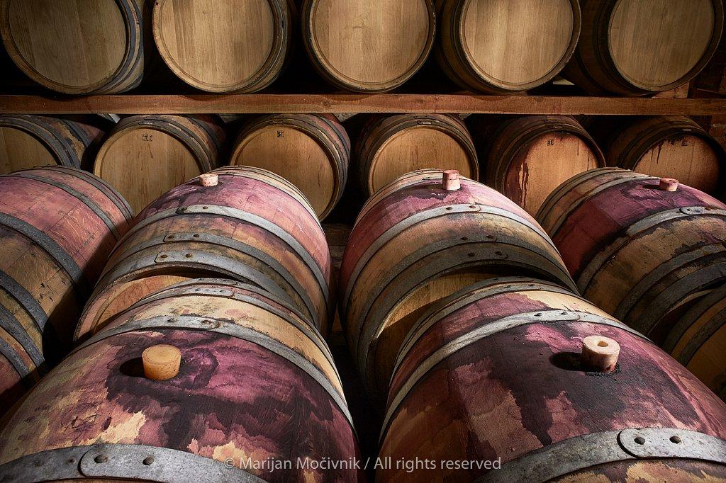 Bovin Winery, North Macedonia